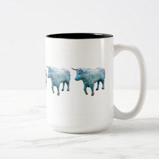 """""""Rooted"""" 15 oz mug"""