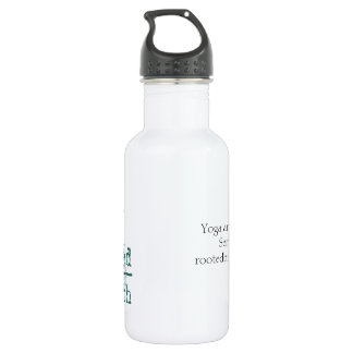 Rooted Breath Water Bottle (18 oz)