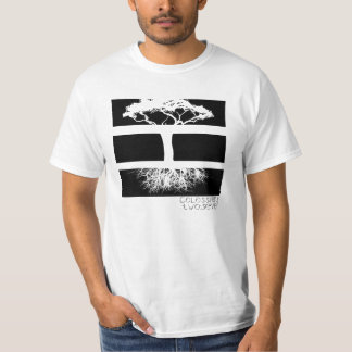 Rooted Tree T-Shirt