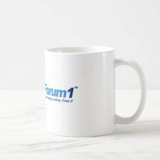 Rootforum1 Mug