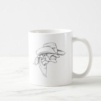 Rootin Tootin Prospector Mug