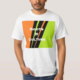 roots and culture t-shirts