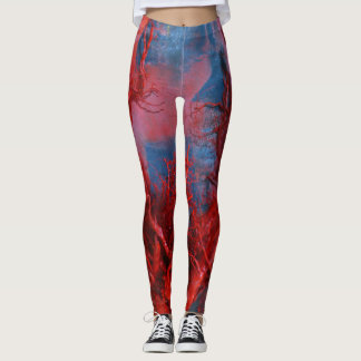 ROOTS casual sports wear Leggings
