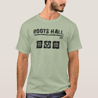 Roots Hall 3 T-Shirt