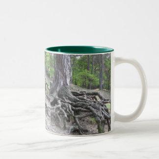 Roots Coffee Mugs