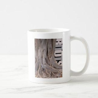 Roots Mug