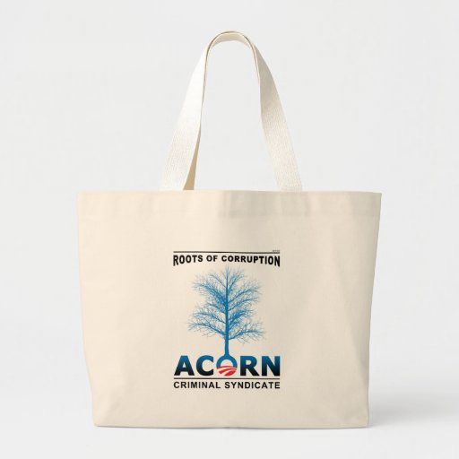 Roots of Corruption Bags