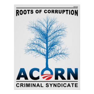 Roots of Corruption Poster