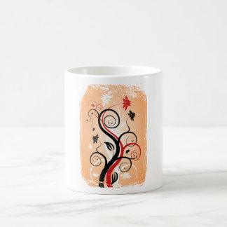 Roots of life coffee mugs