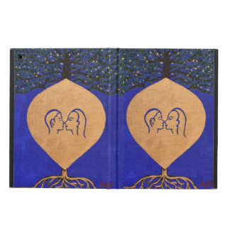 """""""Roots of Love"""" iPad Air 2 Case"""