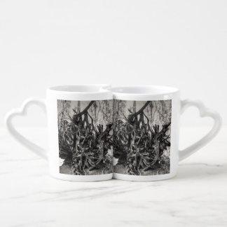 Roots Couples Mug