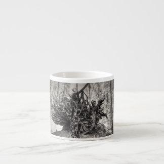 Roots Espresso Mugs