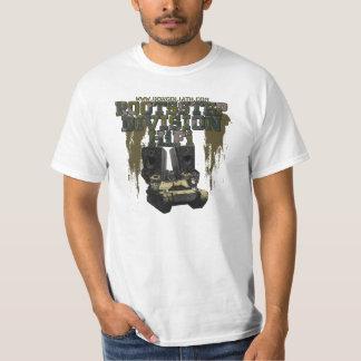 Rootsstep Division HiFi T-Shirt