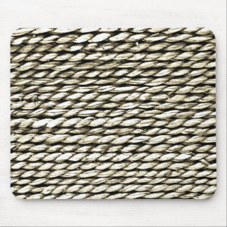 Roped Mouse Pad