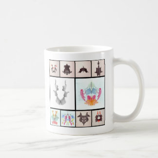 Ror All Coll Nine Coffee Mug