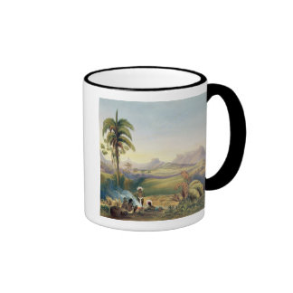 Roraima, a Remarkable Range of Sandstone Mountains Mug
