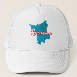 Roraima Trucker Hat