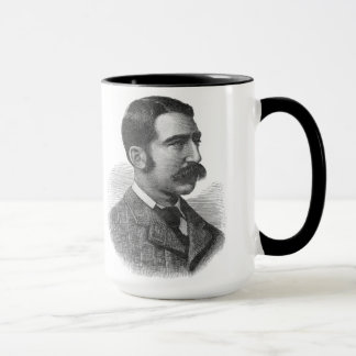 Rorke's Drift Mug: Chard Edition Mug