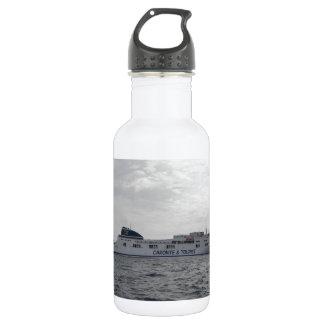 RoRo Passenger Ferry Cartour Gamma 532 Ml Water Bottle