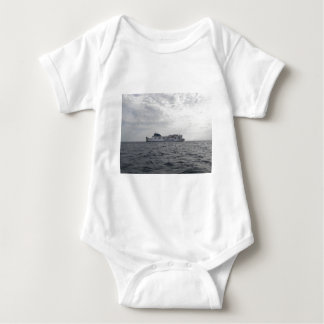 RoRo Passenger Ferry Cartour Gamma Baby Bodysuit