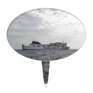 RoRo Passenger Ferry Cartour Gamma Cake Pick