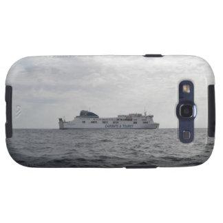 RoRo Passenger Ferry Cartour Gamma Samsung Galaxy S3 Case