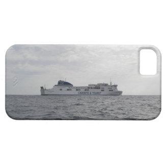 RoRo Passenger Ferry Cartour Gamma iPhone 5 Case