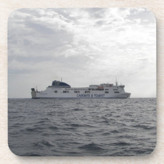 RoRo Passenger Ferry Cartour Gamma Coasters