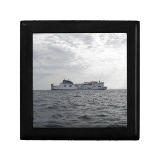 RoRo Passenger Ferry Cartour Gamma Trinket Boxes