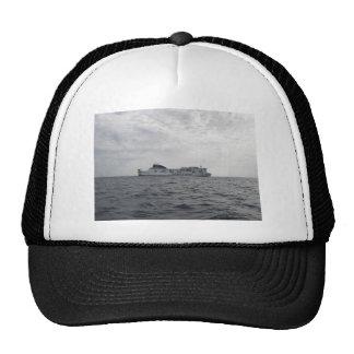 RoRo Passenger Ferry Cartour Gamma Trucker Hats