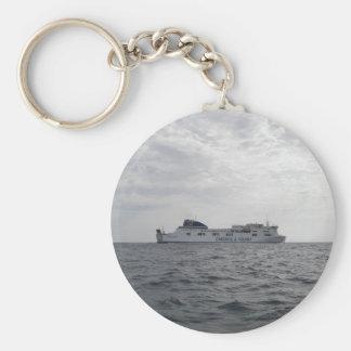 RoRo Passenger Ferry Cartour Gamma Key Chain