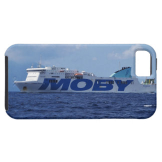 RoRo Passenger Ferry Maria Grazia On iPhone 5 Cases
