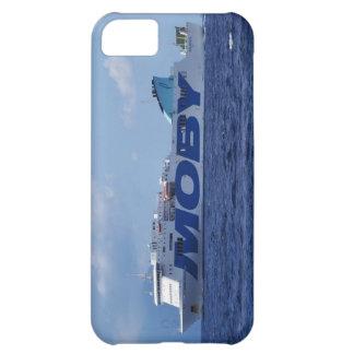 RoRo Passenger Ferry Maria Grazia On iPhone 5C Case