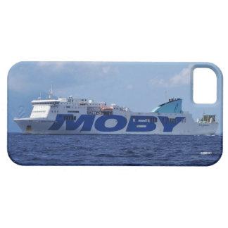 RoRo Passenger Ferry Maria Grazia On iPhone 5 Case