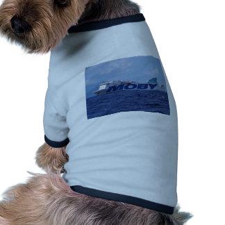 RoRo Passenger Ferry Maria Grazia On Doggie T Shirt