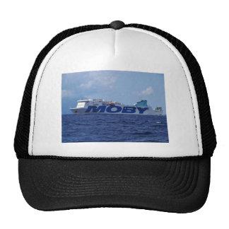 RoRo Passenger Ferry Maria Grazia On Hats
