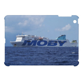 RoRo Passenger Ferry Maria Grazia On iPad Mini Cover