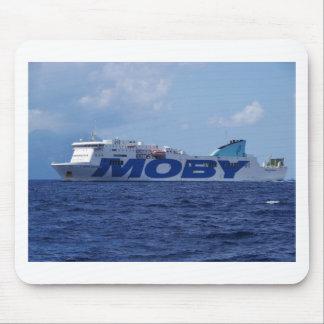 RoRo Passenger Ferry Maria Grazia On Mousepad