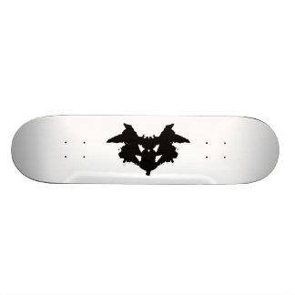Rorschach Inkblot Skate Decks