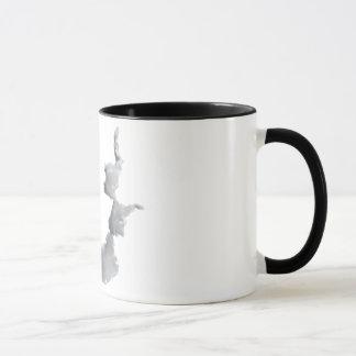 Rorschach  InkBlots Test Plate 7 Mug