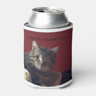 Rory the Cat Can Cooler