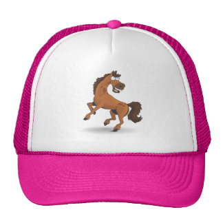 Rory the Horse Cap