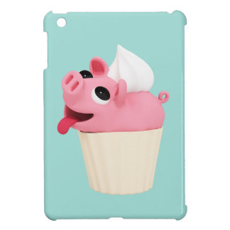 Rosa are a cup cake cover for the iPad mini