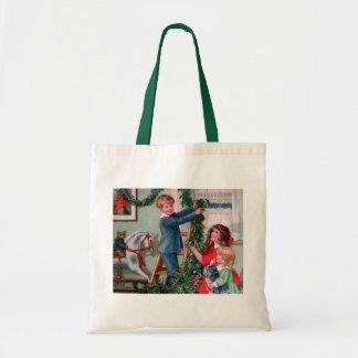 Rosa C. Petherick: Christmas Decorations Bags