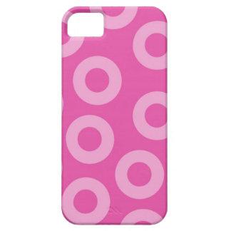Rosa iPhone 5 Cases
