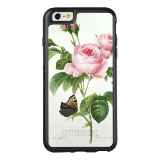 Rosa Centifolia OtterBox iPhone 6/6s Plus Case