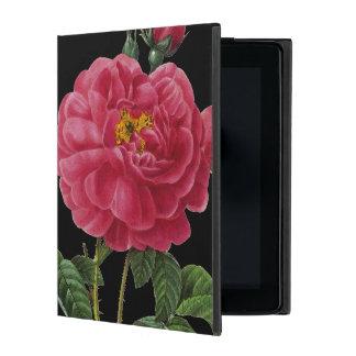 Rosa Gallica iPad Case