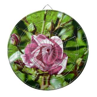 Rosa Rose, Nature Dartboards