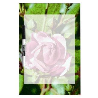Rosa Rose, Nature Dry-Erase Whiteboards
