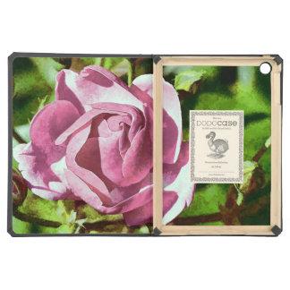 Rosa Rose, Nature iPad Air Case